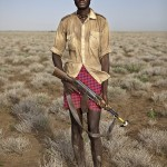 "Not for Looks – ""TURKANA WARRIORS"" by Gwenn DuBourthoumieu"