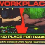 Racism on the job, a journal entry