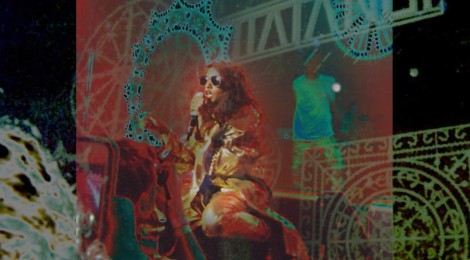 M.I.A.'s Global Village Marching to the Tune of Kiran Gandhi's Drums
