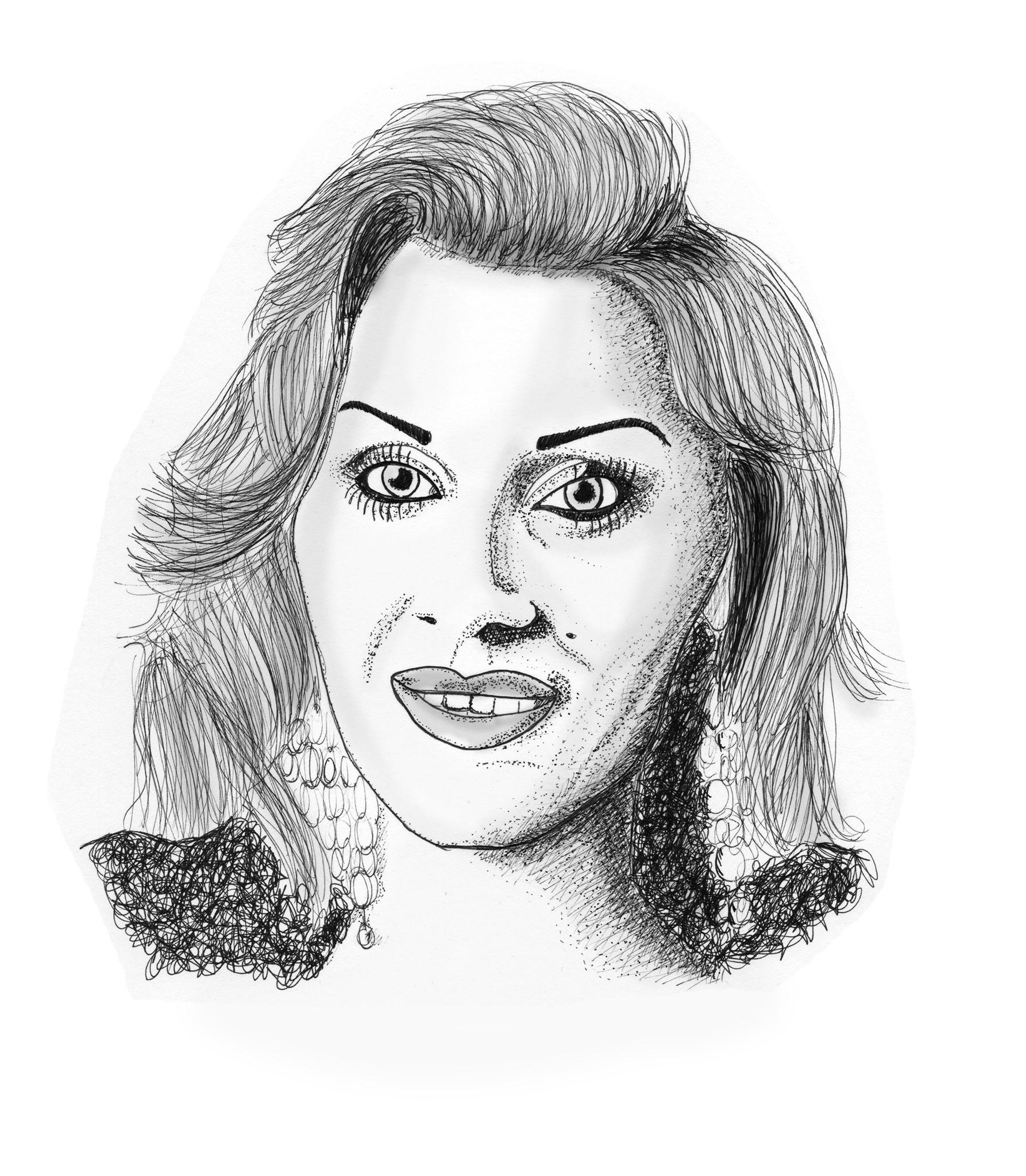 Alexandra Cruz illustrated by Laura Cerón