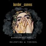 border_convos – an audio/visual mixtape of middle eastern diaspora