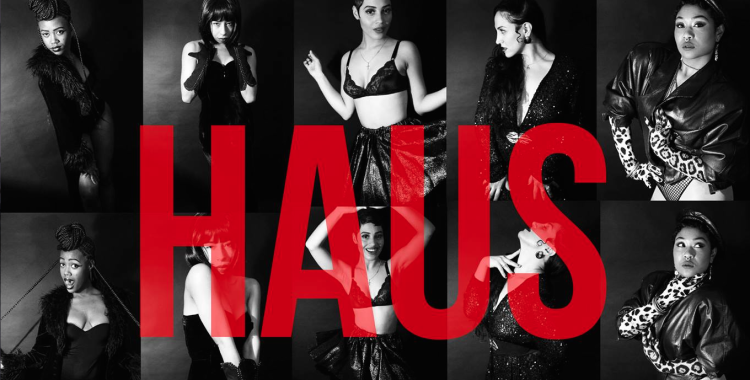 Meet the Haus of Spice - Women's Vogue in NYC